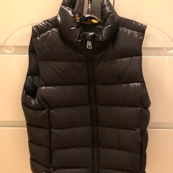 Other - Polo kids down vest